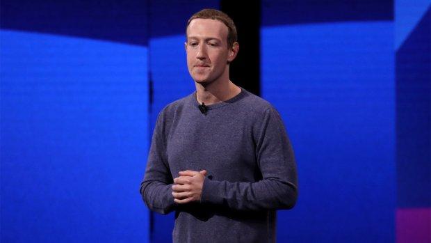 Facebook geeft info haatzaaiers aan Franse rechters