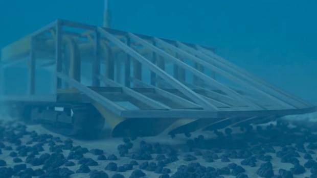 Diepzeemijnbouw: Nederlanders strijden mee om de lucratieve zeebodem