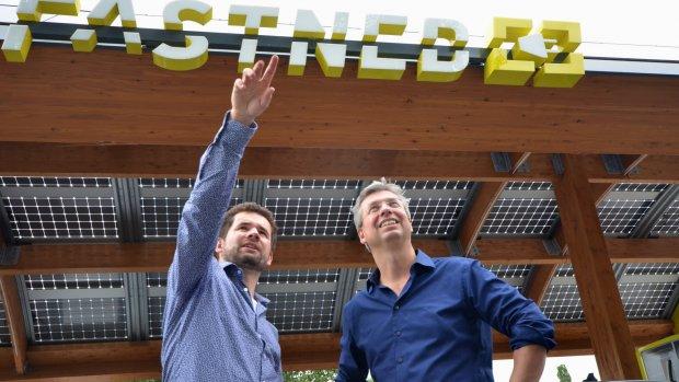 Fastned stelt beursgang met week uit: geeft nieuwe aandelen uit