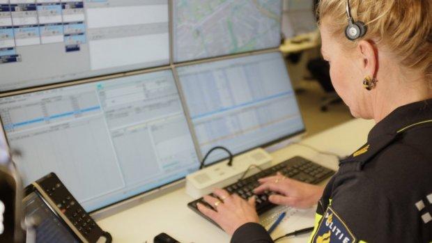 Politie tonnen kwijt aan overbodige 112-app