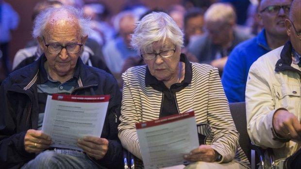 Lot pensioenakkoord in handen FNV-leden: dit zijn de scenario's