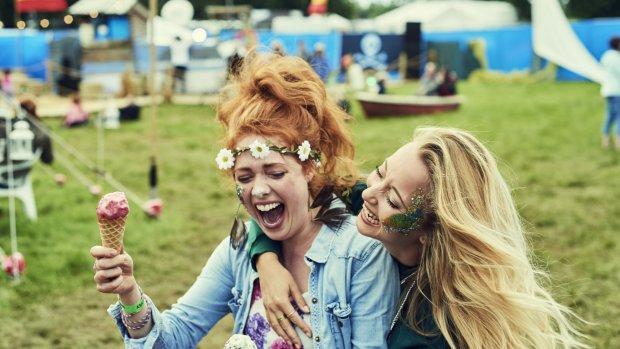 Party - iets minder - hardy: aantal festivals blijft dalen