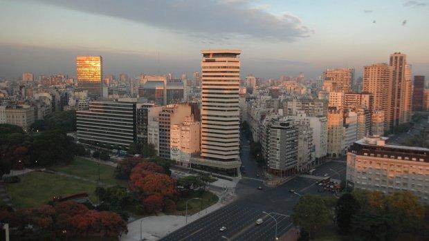 Heel Uruguay en Argentinië zonder stroom