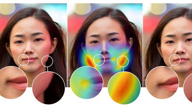 AI kan gemanipuleerde gezichten opsporen