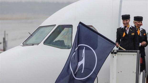 Koersval Lufthansa na winstwaarschuwing, trekt ook KLM mee omlaag