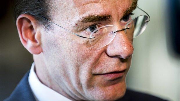 Staatssecretaris perkte onderzoek falen fiscus in