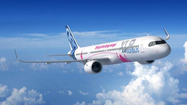 Airbus verslaat aartsrivaal Boeing op luchtvaartbeurs Parijs