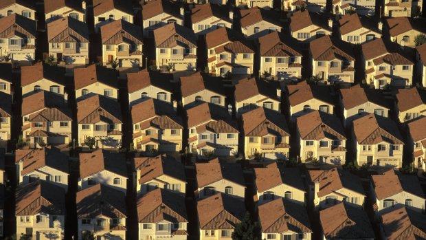 Google investeert miljard om huizencrisis te bezweren