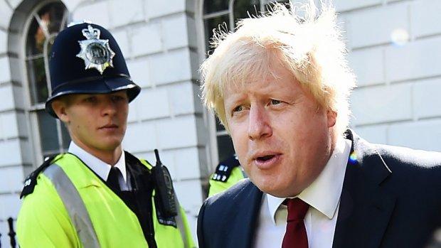 Waarom de keuze voor Boris Johnson vooral pijn zou doenin Limburg en Drenthe