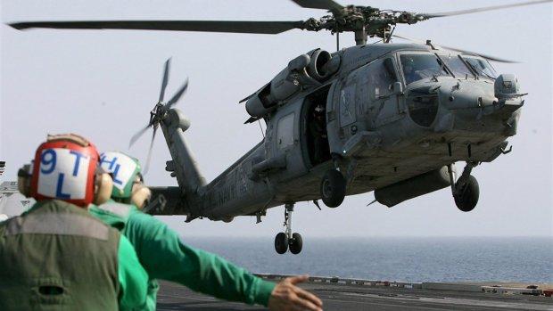 VS stuurt extra troepen naar Golfregio, olieprijs reageert niet