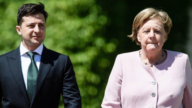 Trillende Merkel onder vuur? 'Ze moet duidelijkheid geven'