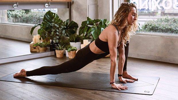 Namasté! Met deze apps word je yogi