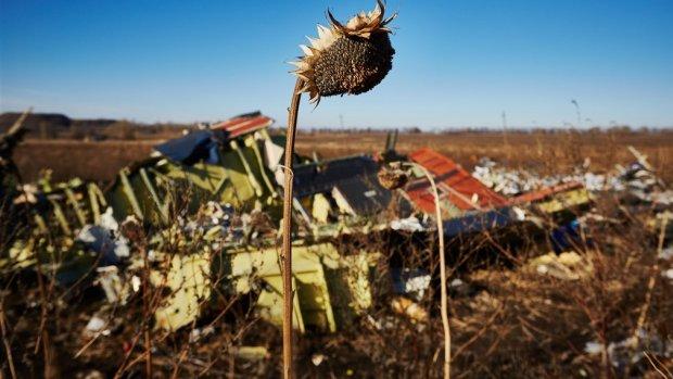 Bellingcat: 10 nieuwe namen en foto's van mogelijke betrokkenen MH17-ramp