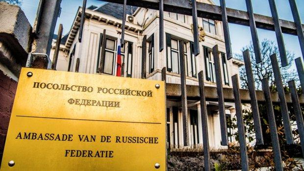 Diplomatieke stappen tegen Rusland vanwege niet meewerken onderzoek MH17