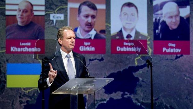 Rusland wijst aanklagen verdachten MH17 af: 'Loze beschuldigingen'
