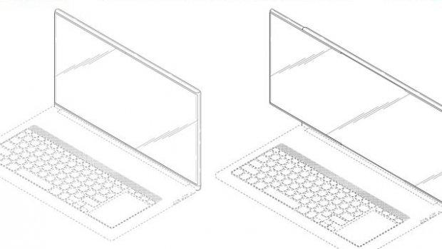Samsung werkt aan uitschuifbaar laptopscherm