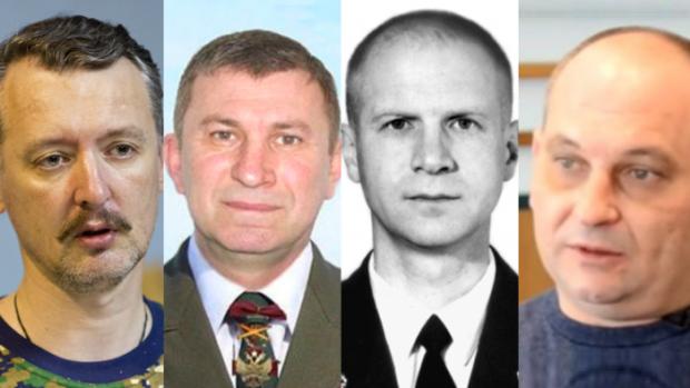 Vier verdachten aangeklaagd voor MH17-ramp, proces in 2020