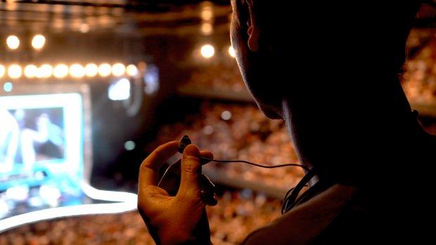 Zijn deze eigenwijze oortjes de concertbeleving van de toekomst?