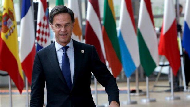 Rutte noemt uitspraken Maleisische premier teleurstellend