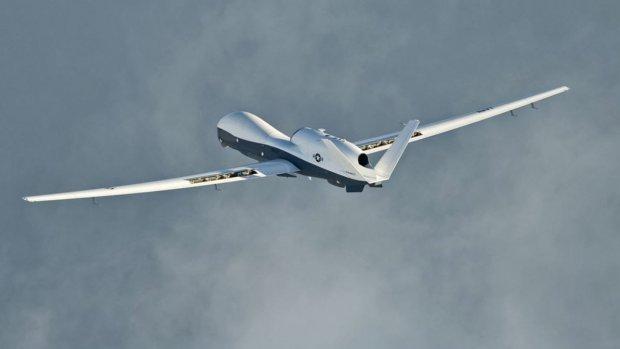 Iran haalt Amerikaanse drone neer: 'Boodschap aan de VS'
