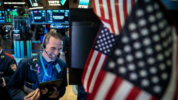 Wall Street op record door mogelijke renteverlaging Fed