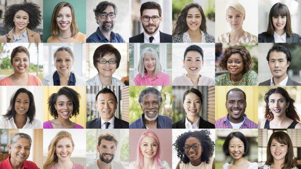 Nieuwe app helpt agenten gezichten te herkennen