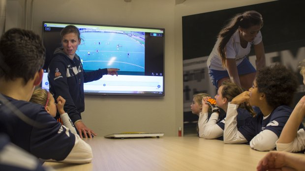 Groeigeld voor Twentse maker van sportvideo's