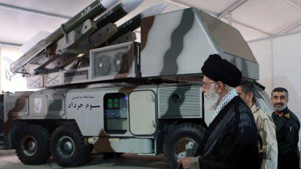 'Amerikaanse cyberaanval op raketsystemen in Iran'