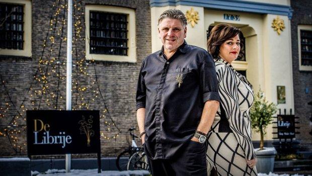De Librije terug in top 50 beste restaurants ter wereld