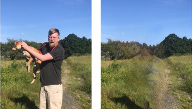 Deze camera-app verwijdert automatisch mensen van de foto