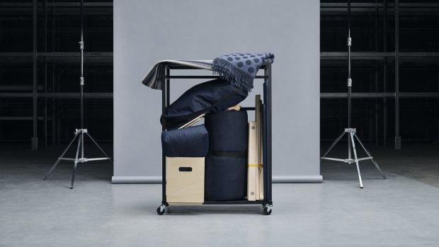 Met deze IKEA-collectie wordt verhuizen een makkie