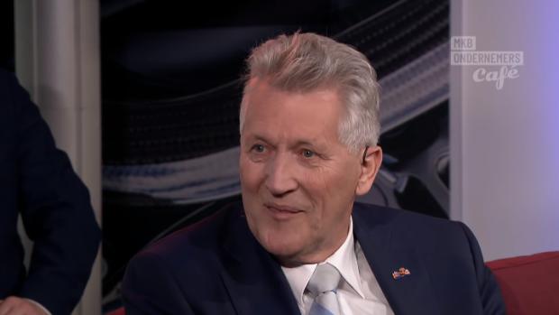 Dirk Scheringa: 'De val van DSB was onnodig'