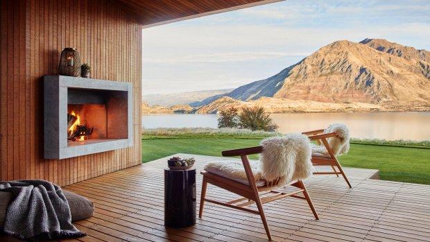 Airbnb Luxe laat je extreem exclusieve villa's huren