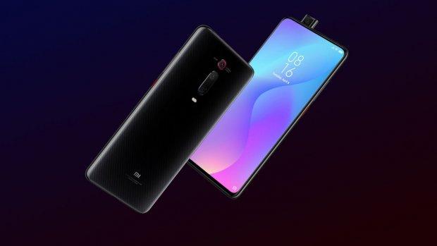 Bright Stuff: Xiaomi Mi 9T