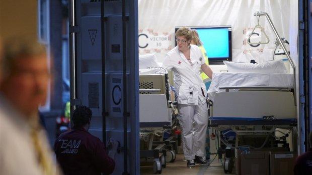 Ziekenhuizen financieel gezond, maar kosten stijgen flink