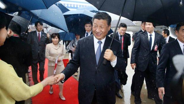 Handelsakkoord oplossen? 'Xi heeft eisenlijst voor Trump'