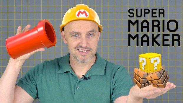 Game Journaal: Mario Maker 2, Star Wars, F1 2019 en meer