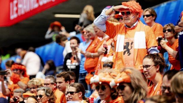 Hype rond WK vrouwenvoetbal neemt toe, 'bedrijven balen'