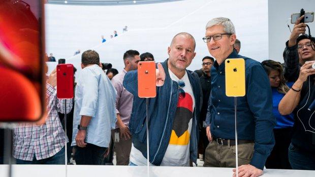 Jony Ive redde Apple maar zijn vertrek is geen ramp