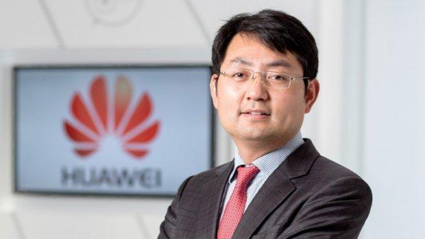 Charmeoffensief Huawei: 'we blijven bij Android'