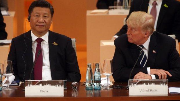 China en VS gaan opnieuw onderhandelen over handelsconflict