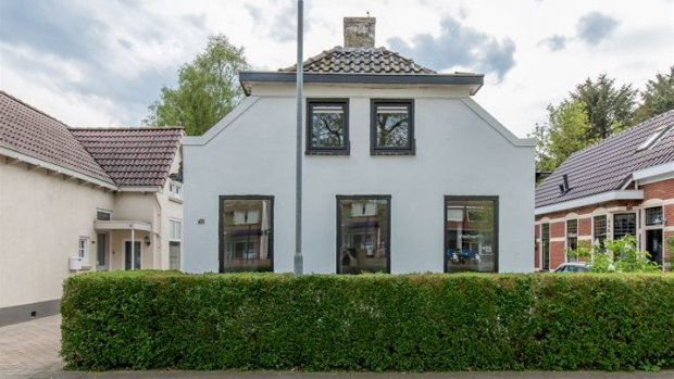 Huis met tuin voor minder dan een ton: het bestaat