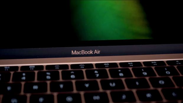 Apple gaat nieuw probleem MacBook Air gratis repareren