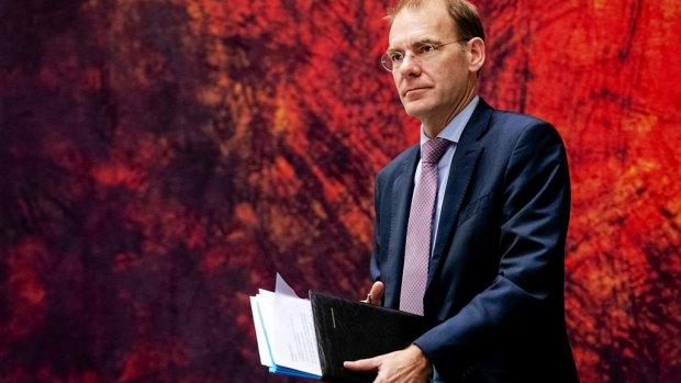 FNV: 'afrekencultuur' Belastingdienst, angst bij medewerkers