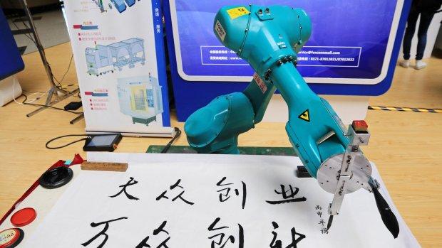 'Nepartikelen door AI-bots kunnen Google in problemen brengen'