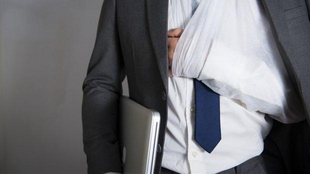 Vier op de tien zzp'ers doet niets tegen arbeidsongeschiktheid