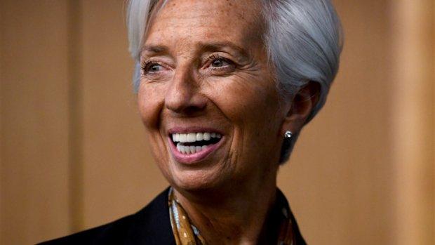 Lagarde mogelijk nieuw hoofd ECB: 'Is wel experiment'