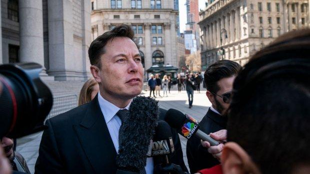Tesla: Europese baas Oehmicke niet weg om ruzie met Musk