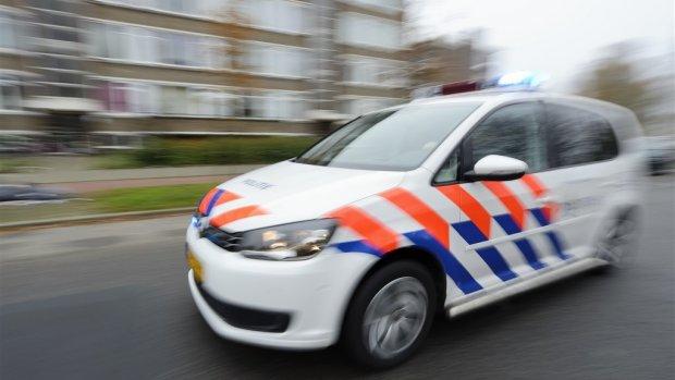Agent gewond na steekpartij Haarlem, vijf aanhoudingen