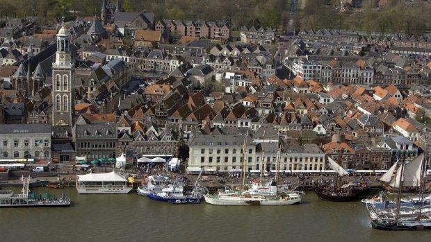 Zweedse belegger koopt nog 772 Nederlandse huurwoningen